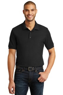 Gildan Hospitality Polos & Knits ® 6.6-Ounce 100% Double Pique Cotton Sport Shirt.-Gildan