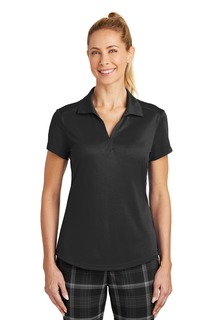 Nike Ladies Dri-FIT Legacy Polo.-Nike