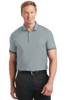 Nike Dri-FIT Stretch Woven Polo.-Nike