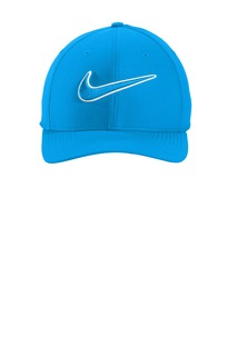 Limited Edition Nike Swoosh Front Cap.-Nike