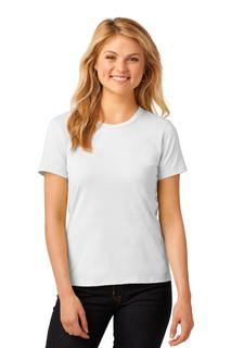 Anvil® Ladies 100% Combed Ring Spun Cotton T-Shirt.-