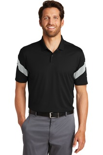 Nike Dri-FIT Commander Polo.-