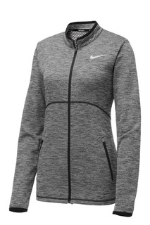 Limited Edition Nike Ladies Full-Zip Cover-Up.