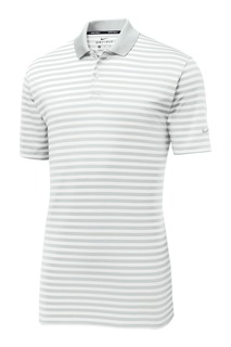 Limited Edition Nike Victory Striped Polo.-Nike