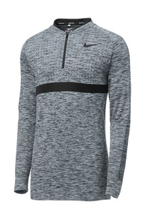 NEW! Limited Edition Nike Seamless 1/2-Zip Cover-Up.-Nike