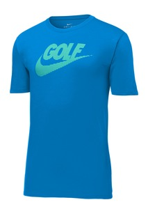 Limited Edition Nike Lockup Tee.
