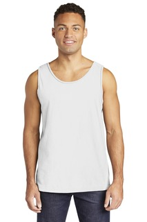 COMFORT COLORS Heavyweight Ring Spun Tank Top.-
