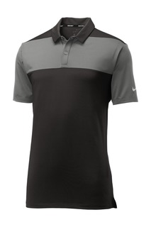 Limited Edition Nike Colorblock Polo.
