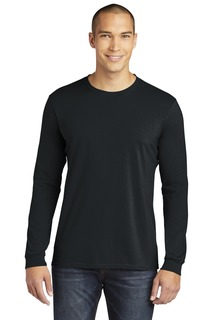 Anvil 100% Combed Ring Spun Cotton Long Sleeve T-Shirt.-