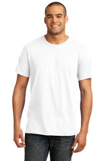 Anvil 100% Combed Ring Spun Cotton T-Shirt.-