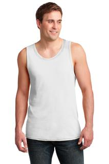 Anvil® 100% Ring Spun Cotton Tank Top.