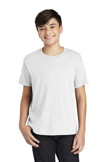 Anvil ® Youth 100% Combed Ring Spun Cotton T-Shirt.-Anvil