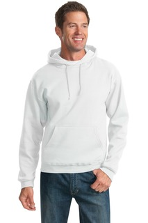 Jerzees - NuBlend Pullover Hooded Sweatshirt.-