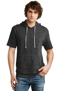 Alternative Eco-Fleece Baller Pullover Hoodie.-