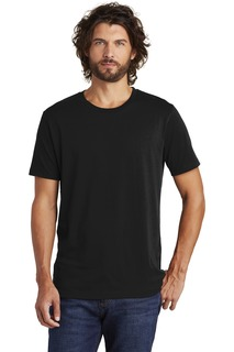 Alternative Rebel Blended Jersey Tee.-Alternative Apparel
