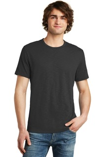 Alternative Weathered Slub Tee.-