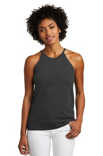 Alternative Womens Weathered Slub Sporty Tank.-