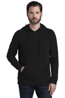 Alternative Rider Blended Fleece Pullover Hoodie.-Alternative Apparel
