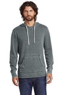 Alternative Burnout Schoolyard Hoodie.-