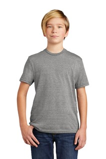 Allmade ® Youth Tri-Blend Tee-