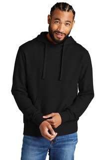 Allmade Unisex Organic French Terry Pullover Hoodie-