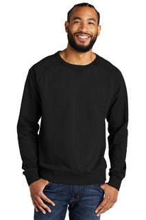 Allmade Unisex Organic French Terry Crewneck Sweatshirt-