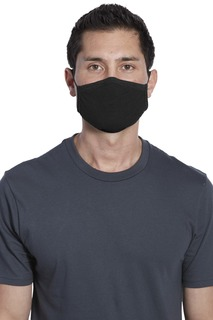 Allmade Organic Cotton Allmask (5pack)-Port Authority