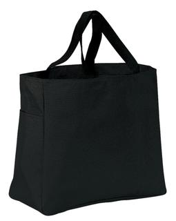 Port Authority® - Essential Tote.-Port Authority