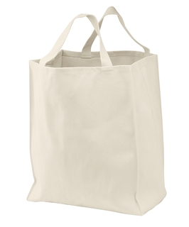 Port Authority® Grocery Tote.-Port Authority