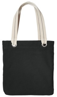 Port Authority Hospitality Bags ® Allie Tote.-Port Authority