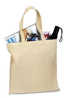 Port Authority® - Budget Tote.-