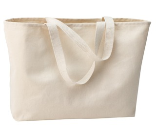 Port Authority® - Jumbo Tote.-Port Authority