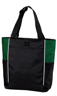 Port Authority® Panel Tote.-