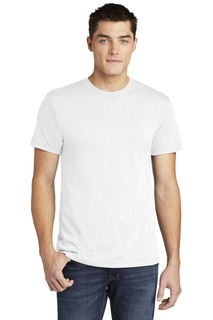 American Apparel ® Poly-Cotton T-Shirt.-