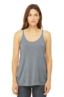 BELLA+CANVAS ® Womens Slouchy Tank.-Bella + Canvas