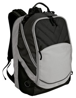 Port Authority Xcape Computer Backpack.-