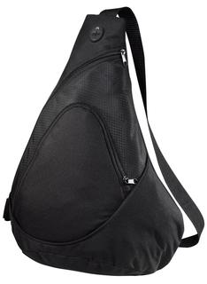 Port Authority® - Honeycomb Sling Pack.-Port Authority