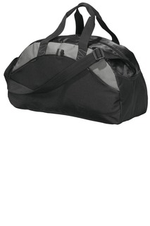 Port Authority® - Small Contrast Duffel.-Port Authority