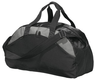 Port Authority® - Medium Contrast Duffel.-Port Authority
