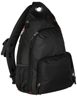 Port Authority Hospitality Accessories Port Authority® Sling Pack.-Port Authority