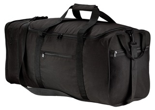 Port Authority® Packable Travel Duffel.-Port Authority