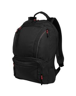 Port Authority® Cyber Backpack.-Port Authority