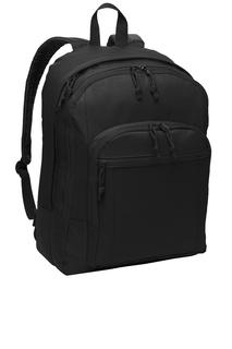 Port Authority® Basic Backpack.-Port Authority