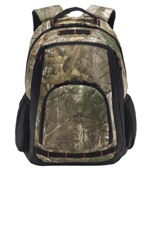Port Authority® Camo Xtreme Backpack.-Port Authority