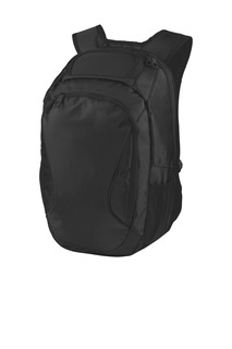 Port Authority ® Form Backpack.-Port Authority