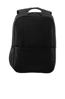 Port Authority ® Access Square Backpack.-Port Authority