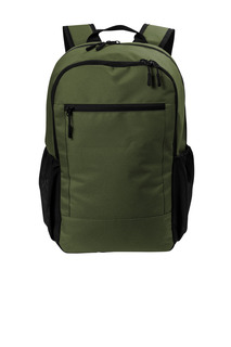 Port Authority Daily Commute Backpack-Port Authority