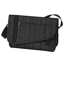 Port Authority® Crossbody Messenger.-Port Authority
