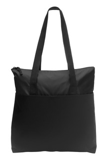 Port Authority® Zip-Top Convention Tote.