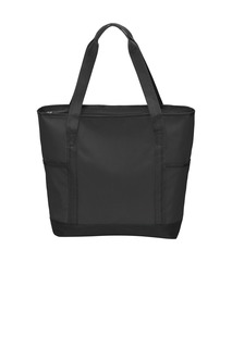 Port Authority® On-The-Go Tote.-Port Authority